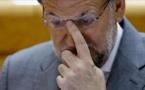 Rajoy es ya cuestionado como candidato del PP a presidir el gobierno