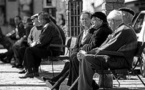 España se muere de vieja y el gobierno no hace nada