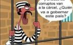 PP, PSOE e IU, partidos atenazados por el inmovilismo e irrecuperables para la democracia
