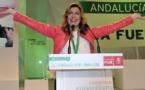 Los altos cargos andaluces se autosuben el sueldo