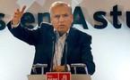 Alfonso Guerra: las dos caras del 'político profesional'