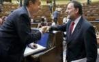 España se italianiza por culpa del PSOE y del PP