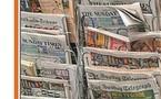 El periodismo andaluz, dividido y enfrentado
