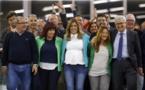 Andalucía avala con sus votos la corrupción y el atraso