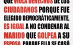 """Resultados electorales: el día de la """"trituradora"""" y de la """"igualdad"""""""
