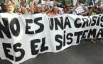 """Elecciones del 24 de mayo: Una simple """"pérdida de confianza"""""""