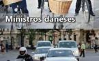 """España: La """"chusma"""" ya estaba en el poder"""