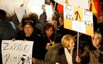 España: los políticos fracasan