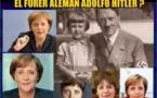 Alemania vuelve a las andadas y emprende una nueva conquista de Europa