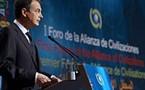 La 'Alianza de las civilizaciones' es un proyecto 'maldito' por la diplomacia internacional