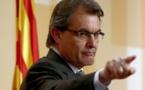 Artur Mas y sus secesionistas son culpables de ralentizar el crecimiento español