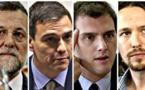 España: mucha codicia en los políticos y poco dinero para las pensiones