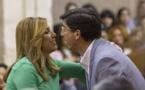 """El lamentable y sorprendente papel de """"Ciudadanos"""" en Andalucía"""
