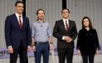 España: la regeneración es imposible bajo los partidos políticos
