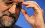 La profunda y triste soledad de Rajoy y del PP