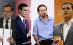 España: la política fabrica pendejos con poder