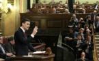 La investidura de Sánchez: mediocridad, decepción y cruzada anti Rajoy