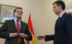 Si Rajoy fuera un demócrata, hoy sería presidente del gobierno