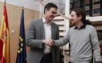 El objetivo de Podemos es liquidar al PSOE