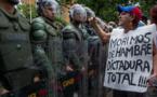 Podemos tiembla de miedo porque Venezuela se hunde y le hace perder miles de votos