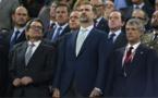 Barcelona-Sevilla: España gobernada por cobardes