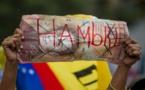 España, también víctima de sus políticos, se va pareciendo demasiado a Venezuela