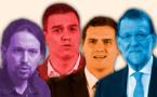 La paradoja trágica de España: votar con la nariz tapada al verdugo menos malo