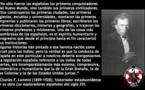 La Historia de España ha sido pisoteada
