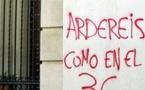 El genocidio anticatolico en la España republicana