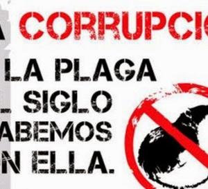 La extensa y pavorosa corrupción en España