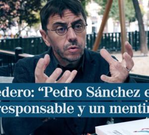 ¿Es legítimo el gobierno de Pedro Sánchez?