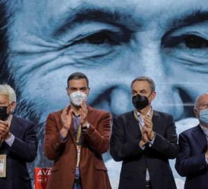 El congreso de la falsedad y del engaño sanchista
