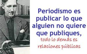 El vergonzoso periodismo español