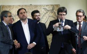 Hartos de Cataluña, asqueados del independentismo