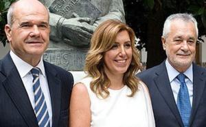 Andalucía es la comunidad más corrupta