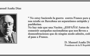 SEGUIMOS TENIENDO LO QUE NOS MERECEMOS: MILES DE VÍCTIMAS DEL PROCESO CATALÁN