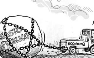 """Elefantiasis del Estado e incompetencia de la """"casta"""""""