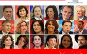 España: Un triste y nocivo gobierno de escaparate