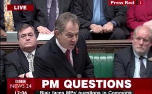 Triunfo democrático: el Parlamento Británico rechaza medidas especiales antiterroristas