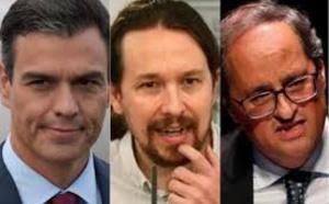 Miedo a que se falseen los resultados electorales en España (pucherazo)