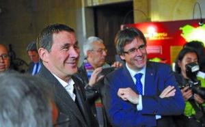 Cobardía extrema en Cataluña y el País Vasco
