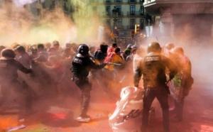 Abusos y canalladas del imperialismo catalán ante el gobierno débil de Pedro Sánchez
