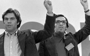 Los políticos españoles ya le temen al pueblo y España empieza a ser demócrata
