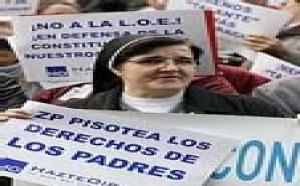 El descrédito de la política en España crece a alta velocidad