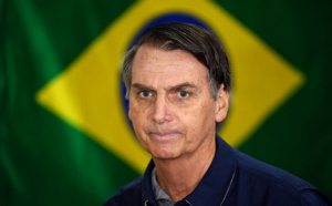 Brasil también derrota a los los políticos tibios e hipócritas