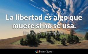 Ideas para la libertad