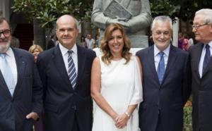 Andalucía, primera prueba de fuego en España para la vieja política