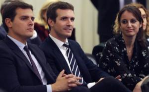 España y el mundo observan con atención al nuevo gobierno andaluz