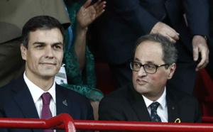 El separatismo insaciable desconfía de Pedro Sánchez y medita abandonarlo