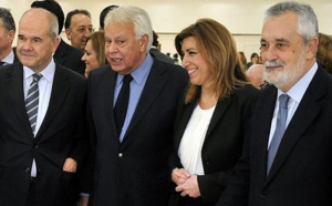 La deuda del PSOE con España es enorme y vergonzosa